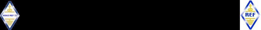 Aras REF 72