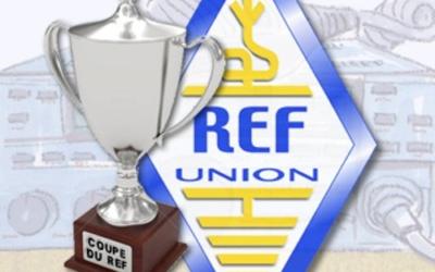 Coupe du REF 2020